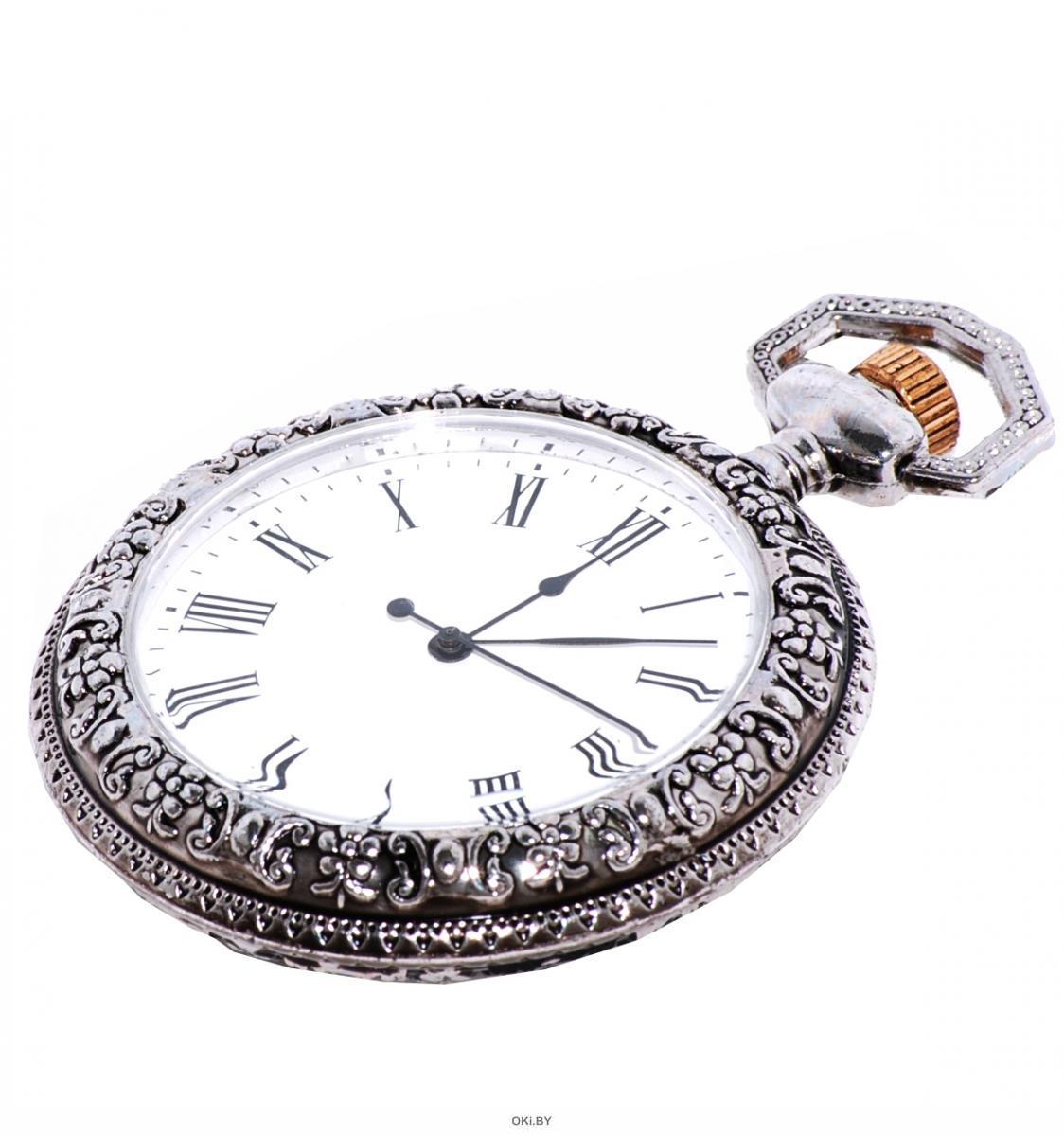Коллекционные карманные часы № 14