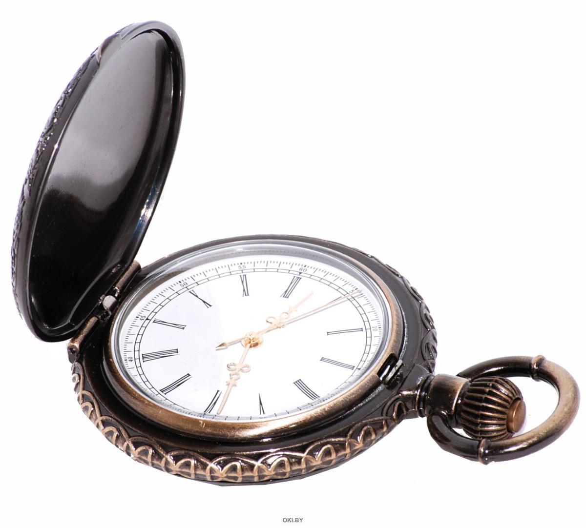 Коллекционные карманные часы № 13