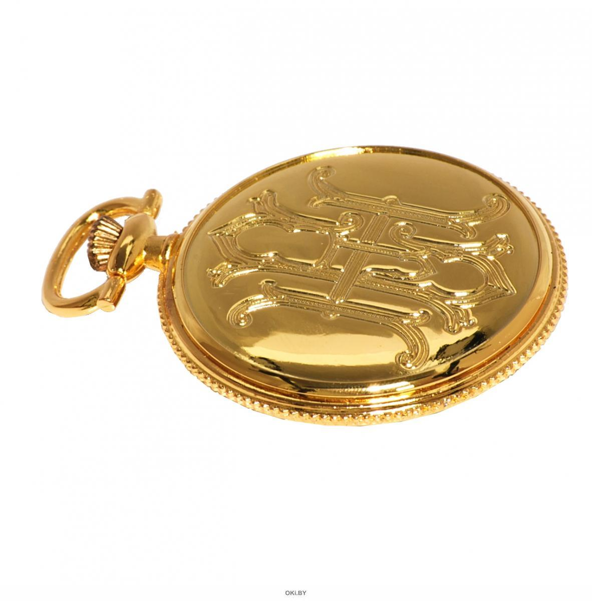 Коллекционные карманные часы № 10