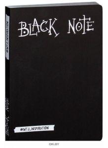 Блокнот «Black Note» (А5)