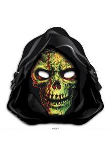 Маска смерти -  маска карнавальная