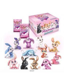 Игрушки для детей «Маджики. Зайчата»