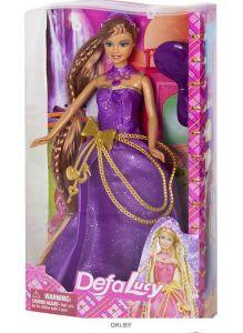 Кукла «Королева» (defa)