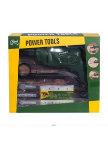 «Инструменты. Дрель» - набор игровой (maya toys)