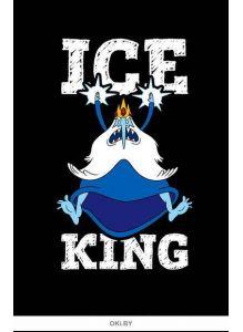 Блокнот «Ice King. Время приключений» (А5)