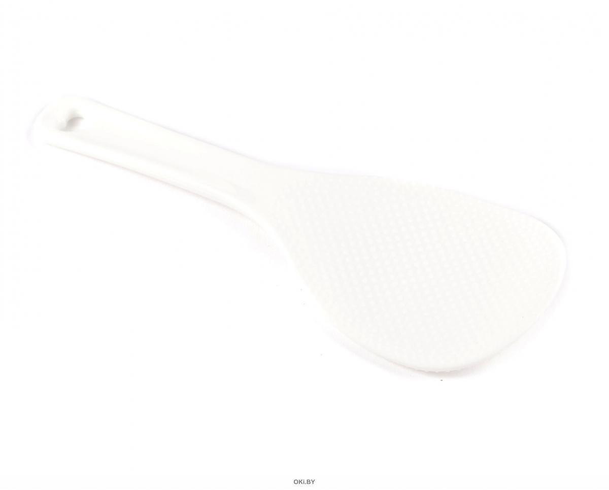 ЛОЖКА КУХОННАЯ пластмассовая 20 см (арт. 10653415, код 810008)