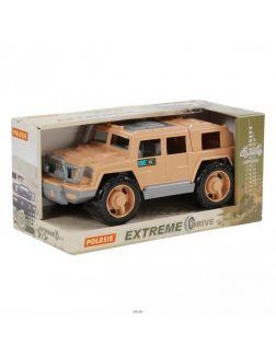 Автомобиль-джип «Защитник-Сафари» (РБ, в коробке)