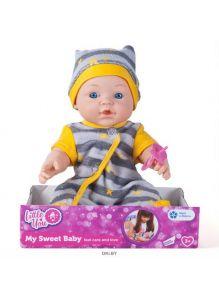 Кукла «Малыш» (little you)