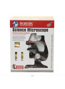 «Микроскоп со светом. Профессор» - набор игровой (maya toys)