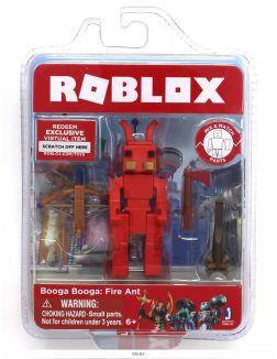 Роблокс - фигурка (Бога Бога: Огненный Муравей)