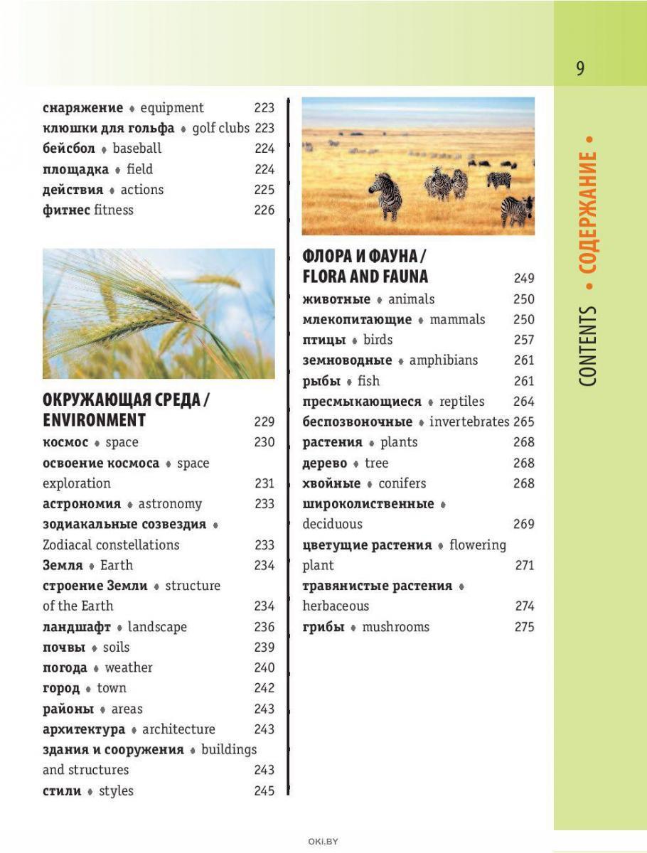 Англо-русский визуальный словарь с транскрипцией (eks)