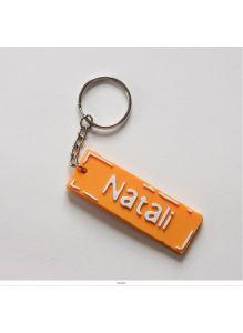 Брелок с именем «NATALI»