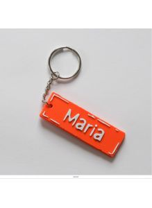 Брелок с именем «MARIA»