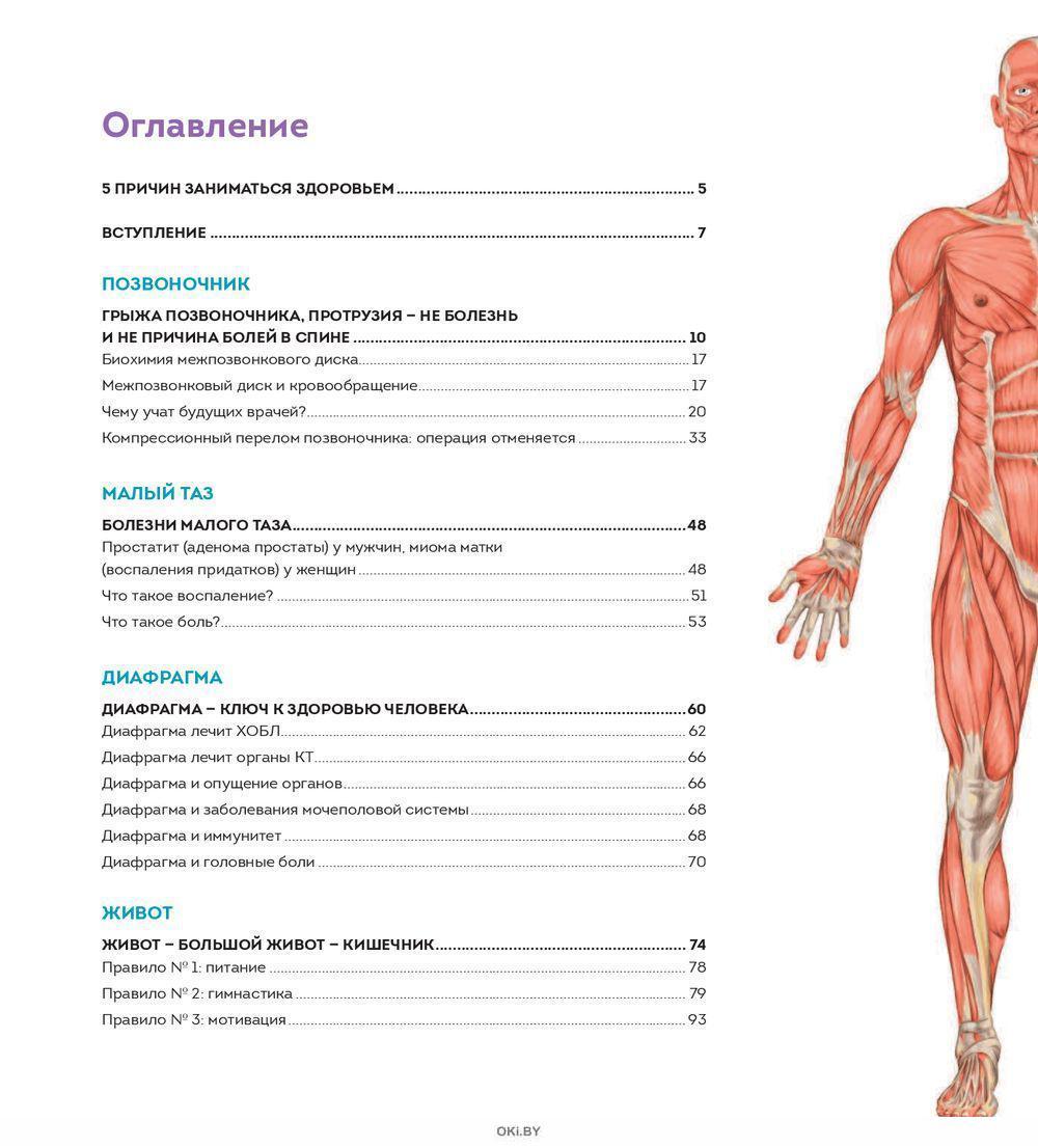 Атлас здоровья позвоночника и суставов (eks)