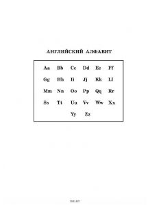 Англо-русский русско-английский словарь с произношением (eks)