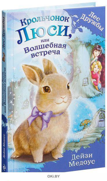 Лес Дружбы. Крольчонок Люси, или Волшебная встреча (eks)