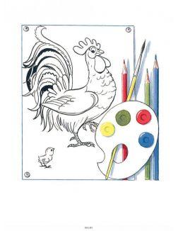Две сказки про карандаш и краски (eks)