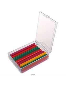Счетные палочки 50 шт в коробке РБ