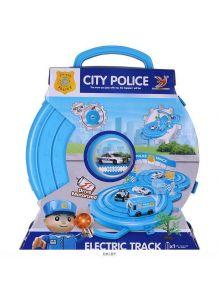 Автотрек «Полицейская служба»