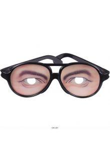 Карнавальные очки «Глаза» 3D. Игрушка
