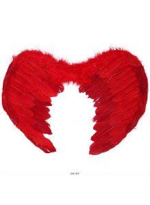 Карнавальный набор «Крылья ангела» 55*37см цвет ассорти
