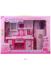 Набор «Кухня». Игрушка