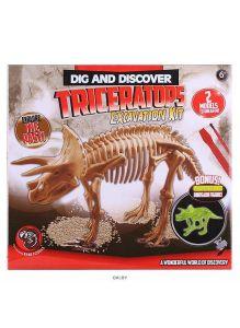Набор «Раскопки динозавра» (арт. DV-T-981)