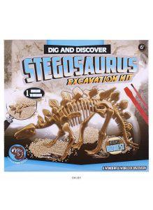 Набор «Раскопки динозавра» (арт. DV-T-989)