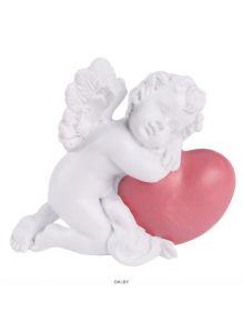 Сувенир «Ангел с сердцем» ассорти