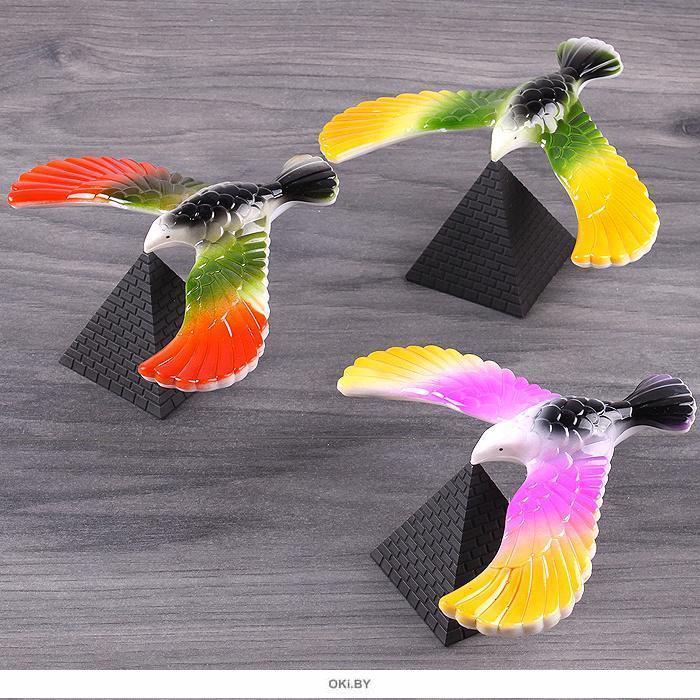 Сувенир-птица (балансирующая)