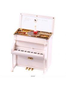Сувенир-шкатулка «Пианино» музыкальная