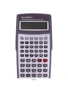 Калькулятор научный 10+2разряда «Darvish» 156*86*16мм 242 функции двустрочный экран
