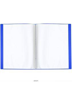 Папка 20 файлов «Darvish» синяя