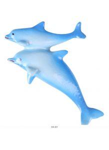 Магнит «Дельфины» «Darvish» полистоун