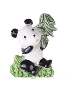 Магнит «Мишка-панда» «Darvish» полистоун