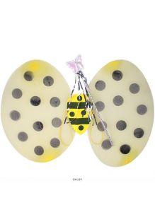 Набор карнавальный «Пчёлка» (крылышки,волшебная палочка)