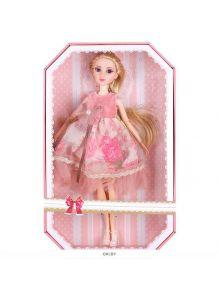 Кукла «Милашка». Игрушка (3модели)