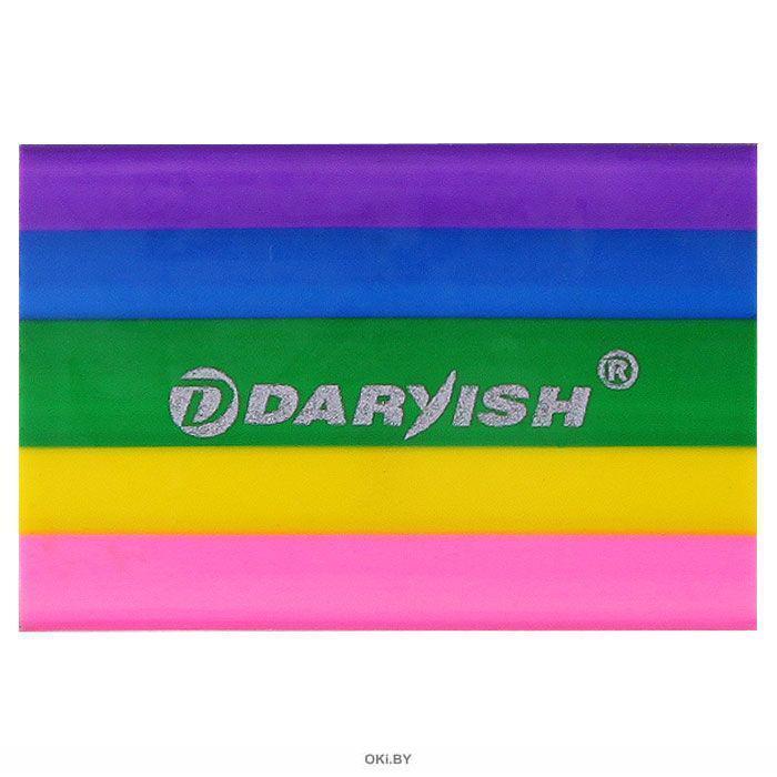 Ластик «Darvish» полосатый