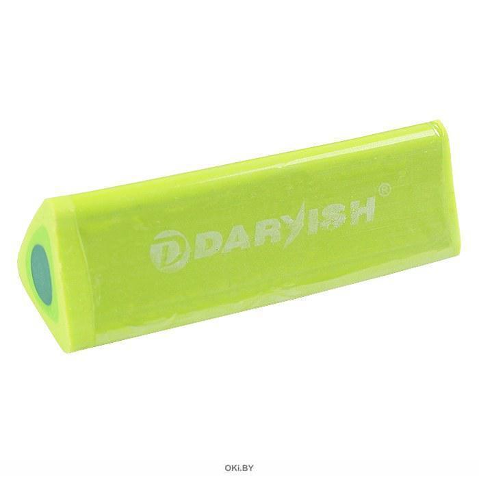 Ластик «Darvish» треугольный (арт. 029664)