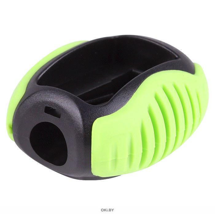 Точилка пластмассовая «Darvish» (ассорти) с ластиком