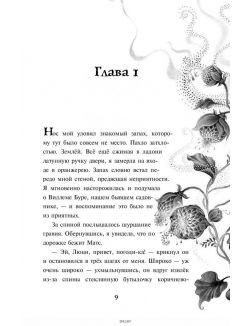Загадка чёрного цветка (Руэ А. / eks)