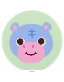 Ластик «Darvish» цветной «Животные»