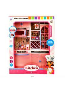 Набор игровой «Кухня» (QUNXING TOYS, SHANTOU YISHENG)