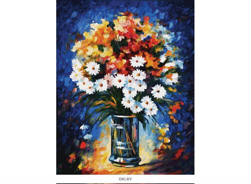 «Очарование» картина на холсте (60 х 80 см) 2007-AM