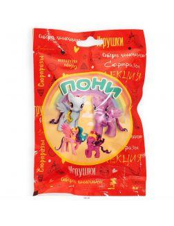 Коллекция игрушек «Пони»