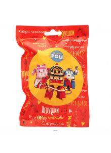 Коллекция игрушек «Robocar POLI» (Робокар Поли)
