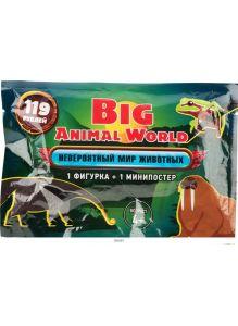 Игрушка для детей «Big Animal World. Невероятный мир животных»