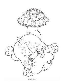 Сладости для радости № 9. Раскраска в ассортименте «Играю! Рисую! Фантазирую!»