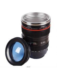 Кружка «Объектив фотоаппарата» 300мл