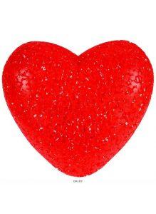 Праздничное украшение «Сердце» 11*7см
